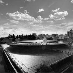 Clássicos da Arquitetura: Ginásio do Clube Atlético Paulistano,Cortesia de Relae Design