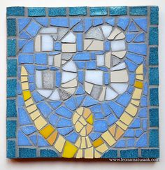Check out our mosaic house number selection for the very best in unique or custom, handmade pieces from our art & collectibles shops. Door Numbers, House Numbers, Letters And Numbers, Ceramic Mosaic Tile, Mosaic Art, Mosaics, House Address Sign, Address Signs, House Number Plaque