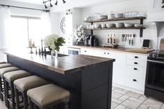 Sharing ten of my favourite room reveals from the One Room Challenge this Spring! These designers inspired me on all fronts!