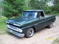 1960 Chevy C10 for sale (MN) - $18,700 Call Steve @ 701-400-9090