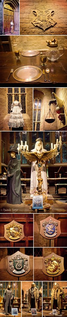 The Making of Harry Potter (Photography: Amanda Hayler)