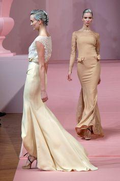 Paris Haute Couture Week: Alexis Mabille SS2013