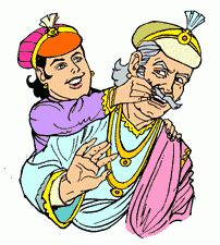 Akbar Birbal Stories - The Innocent Punishment Birbal Stories, Moral Stories In Hindi, Stories For Kids, Inspirational Short Stories, Mythology, Disney Characters, Fictional Characters, Aurora Sleeping Beauty, Journey