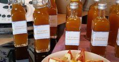 Orangen - Balsamico Rezept d. Tages v. 12.02.2016