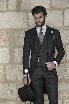 Ottavio Nuccio Gentleman 2015