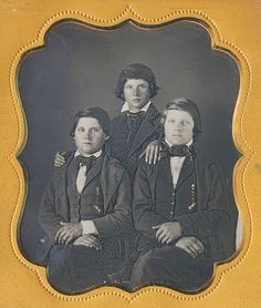 Fine Daguerreotypes and Photography