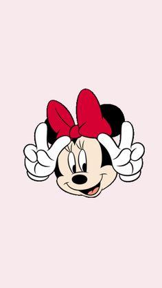Disney's Mickey & Minnie :) Mickey Mouse E Amigos, Mickey E Minnie Mouse, Minnie Mouse Images, Mickey Mouse And Friends, Disney Mickey, Retro Disney, Disney Love, Silhouette Mickey, Kiss Animated Gif