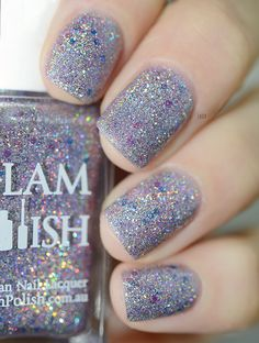 All Night Long! Glam Polish Mei Mei's Signatures Limited Edition 2nd Anniversary Duo