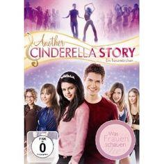 Another Cinderella Story: Amazon.de: Selena Gomez, Andrew Seeley, Jane Lynch, John Paesano, Damon Santostefano: Filme & TV