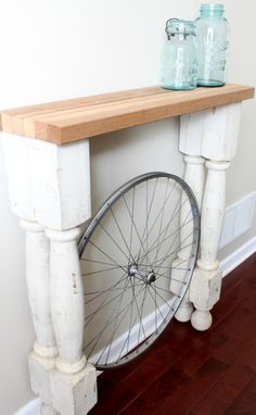 bicycle-wheel-foyer-table