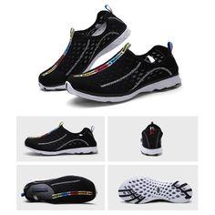 Malha Wasser Schuhe