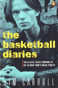 The Basketball Diaries by Jim Carroll,http://www.amazon.com/dp/0140100180/ref=cm_sw_r_pi_dp_1sKHsb0GXEZBJA20