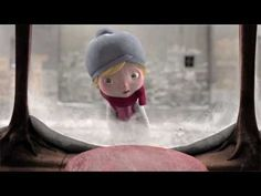 "Alma (film short) by Rodrigo Blaas, former Pixar artist. ""Amazing and creepy animated short about a child's visit to a toy store."""