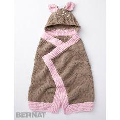 Free Easy Baby Blanket Knit Pattern