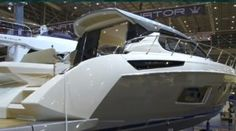 The Azimut Atlantis 50 caught the eye of boat review sharpie Alex Smith at the Dusseldorf Boat Show, so he jumped aboard to film this First Look Video.