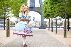 Agitha by Ickle Cosplay | #Twilight_Princess