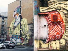 "Bratislava Streets by Martina Korkmaz – ""Photomag.blog"""