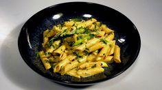 Marmite mac and cheese recipe ---  http://www.itv.com/food/recipes/marmite-mac-and-cheese#