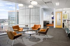 Inside Adobes Reinvented Global Headquarters
