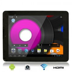Now days Gadget android such as android tablet pc is have very high demand from consumer there are lot of promotion with cheap price for tablet pc android but be careful, Not all low price Pc Android tablet provide really high quality for consumer. For more details, please visit: http://androidpcmurah.my