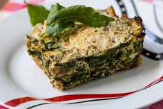 This Spinach & Cheese Soufflé recipe is packed with yummy cheeses and rich spinach, with a hint of Dijon mustard and nutmeg, similar to a white bechamel sauce. Spinach Souffle, Cheese Souffle, Souffle Dish, Spoon Bread, Matzo Meal, Bechamel Sauce, Passover Recipes, Spinach And Cheese, No Dairy Recipes