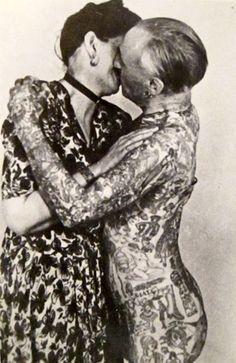 vintage tattoo - Пошук Google
