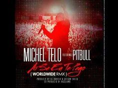 Michel Telo ft. Pitbull - Ai Se Eu Te Pego (WORLDWIDE RMX)