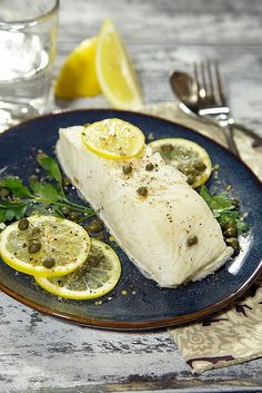 Coconut Milk Poached Fish Fillets – 100 Days of Summer Slow Cooker Recipes