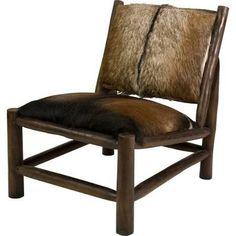 animal skin furniture - Google Search