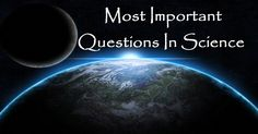 Science important question answers,