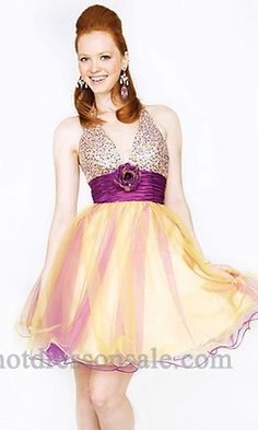 Purple and gold dress Dresses Short, Dresses 2013, Special Dresses, Dressy Dresses, Types Of Dresses, Lovely Dresses, Beautiful Gowns, Amazing Dresses, Dressy Outfits