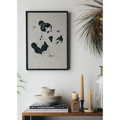 Exclusive to The Future Kept - beautiful Meadow Goddess Print by illustrator Karolin Schnoor. This hand–pulled screenprint poster is printed in black ink on recycled paper. Screen Print Poster, Freelance Illustrator, Christmas 2019, Illustrators, Screen Printing, Illustration Art, Gallery Wall, Display, Future