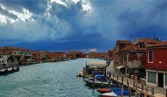 Isola di Murano (VE) - Tra Acqua e Fuoco