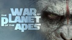 Coming Soon:War For The Planet Of The Apes - http://www.reeltalkinc.com/coming-soonwar-for-the-planet-of-the-apes/