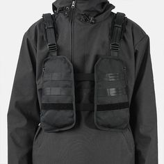 CHEST RIG Restock // 9.45 PM JAKARTA TIME // 05.06.2018.  Limited Quantity Handmade in SMALL BATCH at our in-house studio in #Jakarta #Indonesia.  #technical #modular #bags #orbitgear #everydaycarry #streetwear #techwear #technical #handmade #travel #commuter