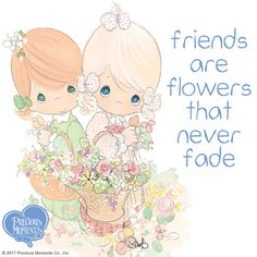 Shop Precious Moments for collectible porcelain gifts & figurines, as well as other ornaments, dolls, unique gifts & more. Precious Moments Coloring Pages, Precious Moments Quotes, Precious Moments Figurines, Card Sentiments, Tatty Teddy, Animal Coloring Pages, True Friends, Friends Forever, Friendship Quotes