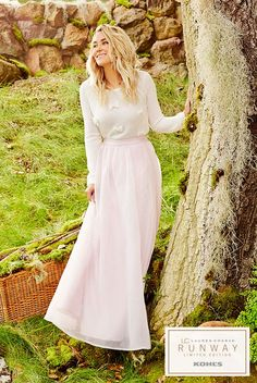 LC Lauren Conrad Runway Collection 2015