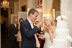 Rebecca and Will, Charlotte, NC, The Beautiful Mess Photography, Cake: Charlotte Country Club, Flowers: The Blossom Shop, Lighting: Eye Dialogue, Reception: Charlotte Country Club, Hall & Webb Event Design, Charlotte Wedding Planner