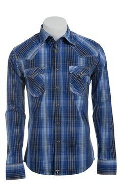 Wrangler 20X Men's Long Sleeve Shirt