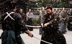 Takashi Miike's Epic Hara-Kiri: Death of a Samurai Might Be His Best Film Yet 2011 Movies, Hd Movies, Movie Tv, 3d Film, Ang Lee, Sword Fight, L5r, Japanese Film, Samurai Warrior