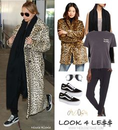 Celebrity Looks :      Picture    Description  Nicole Richie's leopard coat and Vans sneakers look for less at thebudgetbabe.com    - #Celebrity https://looks.tn/celebrity/celebrity-looks-nicole-richies-leopard-coat-and-vans-sneakers-look-for-less-at-thebudgetbabe-co/