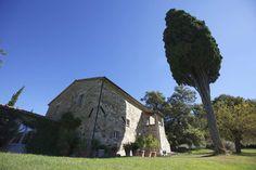 VILLA IL PRATO près de San Casciano dei Bagni, dans la Val d'Ocia, province de Sienne. Pour 10 personnes http://www.destination-italie.net/appartement-location-italie-463.html