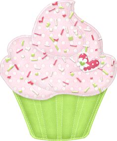 Hey Cupcake Collection