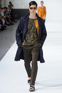 Dries Van Noten Spring 2013 Menswear