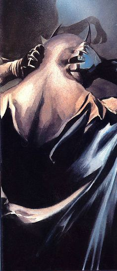 Batman by Alex Ross - Visit to grab an amazing super hero shirt now on sale!