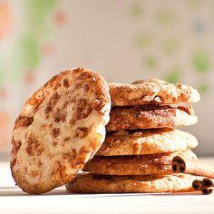 Grey Ghost Bakery Cinnamon Pecan Cookies from Grey Ghost Bakery on OpenSky