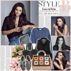 """710. Celebrity Style: Phoebe Tonkin"" by chocolatepumma on Polyvore"