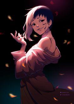 Read Senku x Gen from the story Doujinshis de Dr. Me Me Me Anime, Anime Guys, Manga Anime, Anime Art, Manhwa, Yaoi Hard, Stone World, Stone Wallpaper, Good Morning World