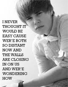 down to earth. justin bieber<3