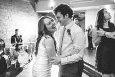 Bride and Groom Dancing Picture - NC Wedding Planner - Full story found at: www.orangerieeven... & Photography by Perry Vaile Photography